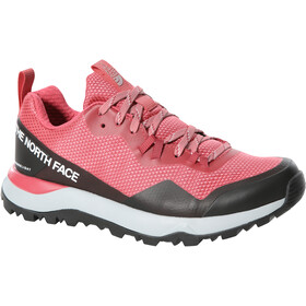 The North Face Activist FutureLight Shoes Women, holly berry/blush